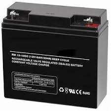 باتری اظطراری