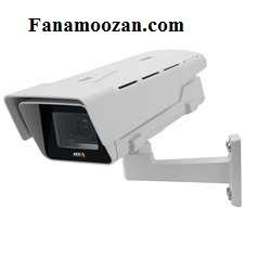 دوربین مداربستهآی پی IP66 67