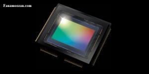 سنسورهای Cmos دوربین مدار بسته