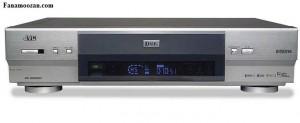 VCR دوربین مدار بسته