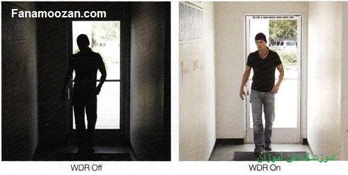برخی تکنیک های به کار گرفته شده جهت بهبود کیفیت تصاویر (قسمت دوم)