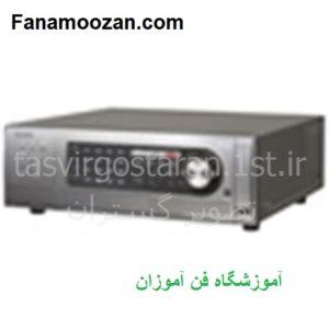 دی-وی-آر-16-کاناله-پاناسونیک-مدل-WJ-HD716