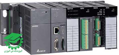 انواع PLC های دلتا