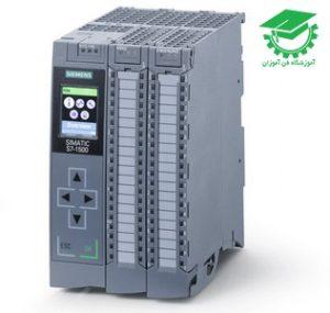 CPUهای کامپکت پی ال سی S7-1500