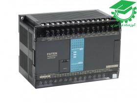 فتک FBs-40MB یا FBs-40MA پردازنده