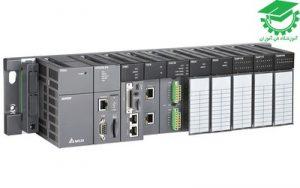 PLC های استاندارد سری AH دلتا