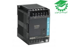 پردازنده های پیشرفتهMC سری FB پی ال سی های Fatek