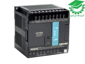 پردازنده های کنترل موقعیت NC سری FB پی ال سی های Fatek