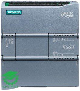 CPUهای استاندارد PLCهای S7-1200 زیمنس