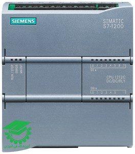 انواع PLCهای S7-1200 زیمنس