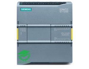 CPUهای ایمن در برابر خطا PLCهای زیمنس S7-1200