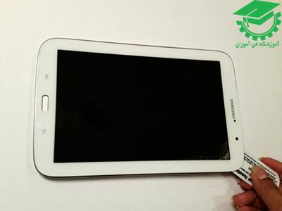 تبلت مدل Galaxy Note 8.0