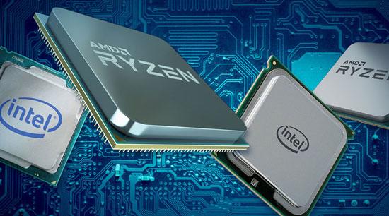 CPU های هشت هسته ای