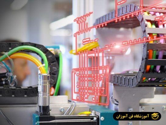 کاربرد EPLAN در مهندسی برق