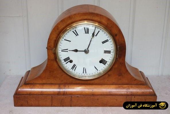 چگونه خودمان ساعت را تعمیر کنیم؟