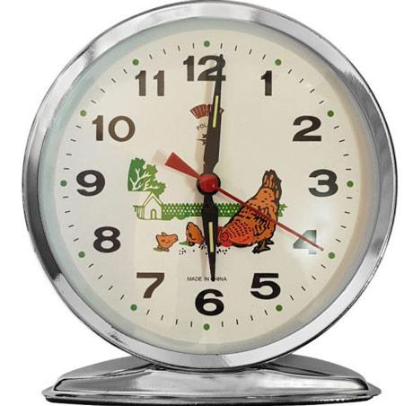 چهار دلیل اصلی از کار افتادن ساعت رومیزی مکانیکی