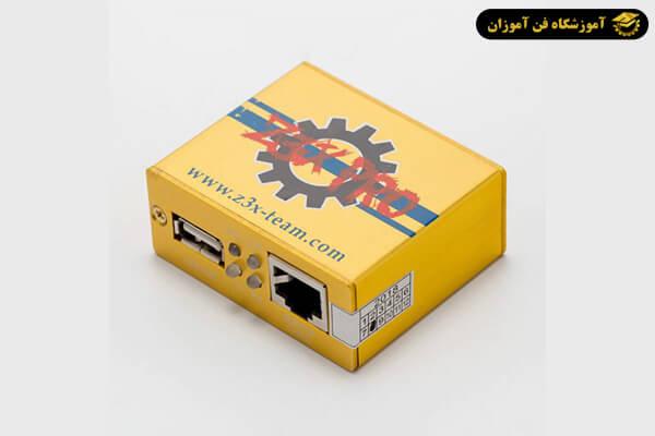 باکس Z3X یکی از باکس های معتبر در تعمیرات موبایل