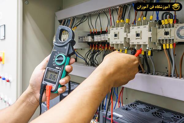 نحوه ساخت و طراحی تابلو برق فشار ضعیف