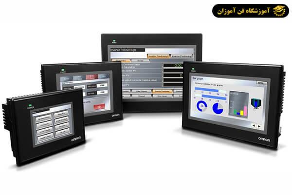 نحوه بهبود بخشیدن HMI در سیستم های مختلف