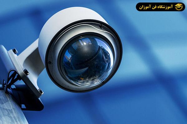 انواع مختلف WDR در دوربین های مدار بسته
