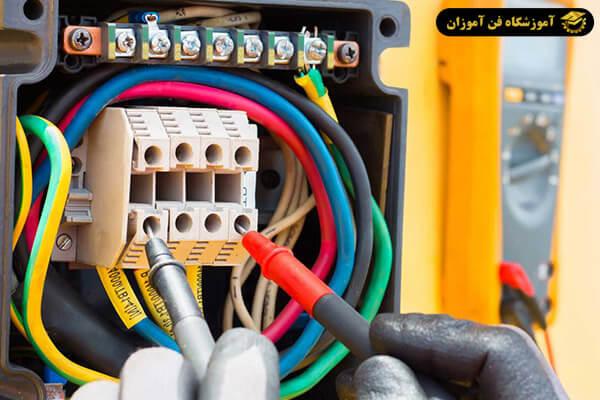 چگونه یک برقکار ساختمان حرفه ای شویم
