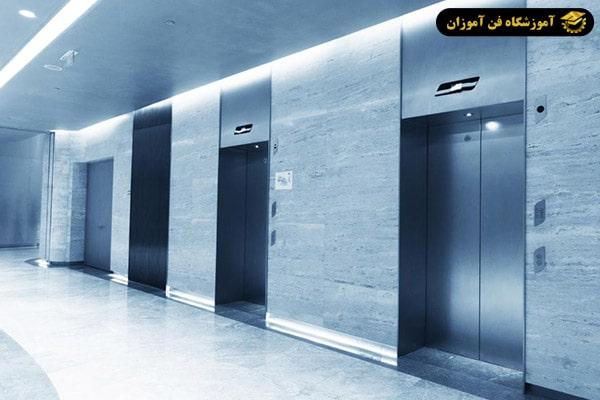 افزایش درآمد نصاب آسانسور