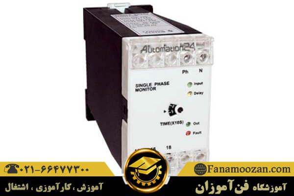 تعمیر محافظ برق