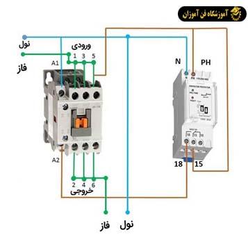 آشنایی با ولتاژ برق ساختمان