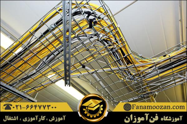 رایزر برق ساختمان چیست