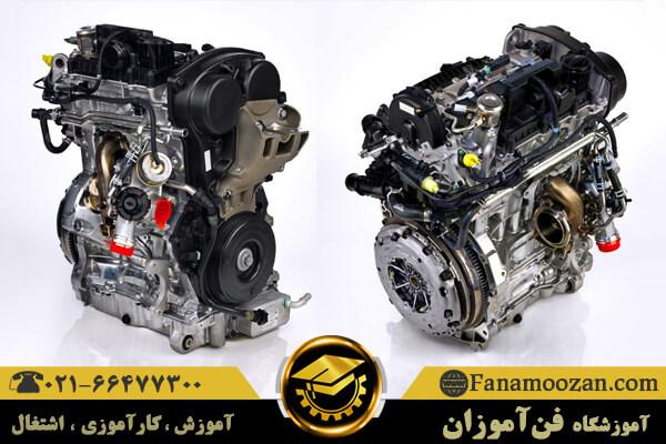 موتورهای دیزلی و بنزینی چه تفاوتی دارند