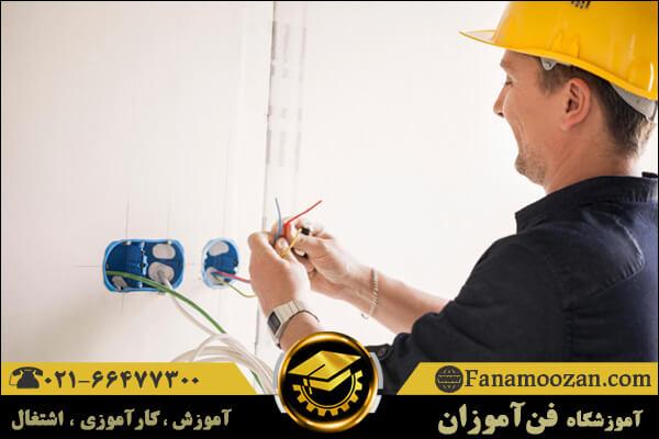استانداردهای جهانی برق ساختمان